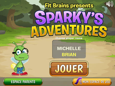 fit brains enfants